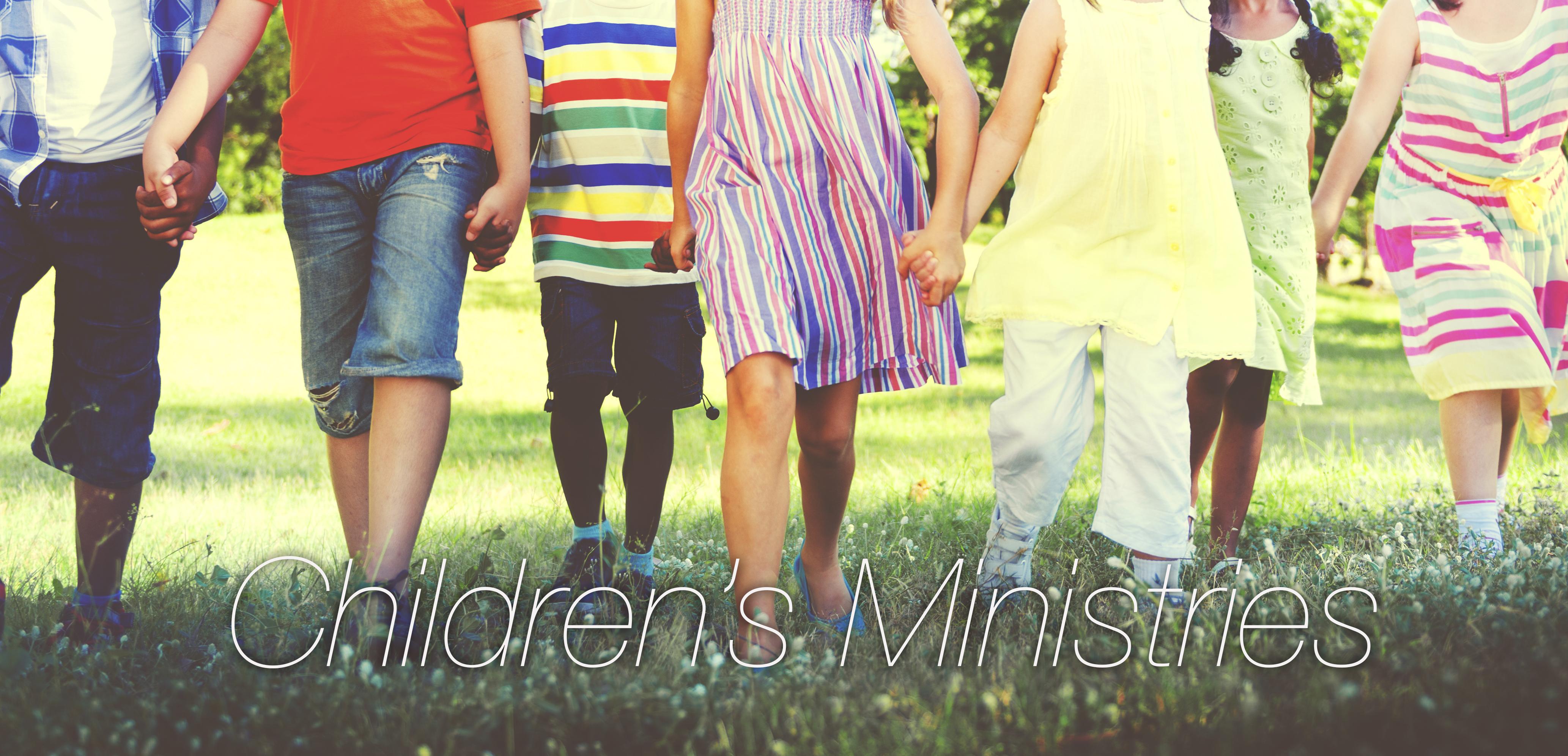 childrensministries