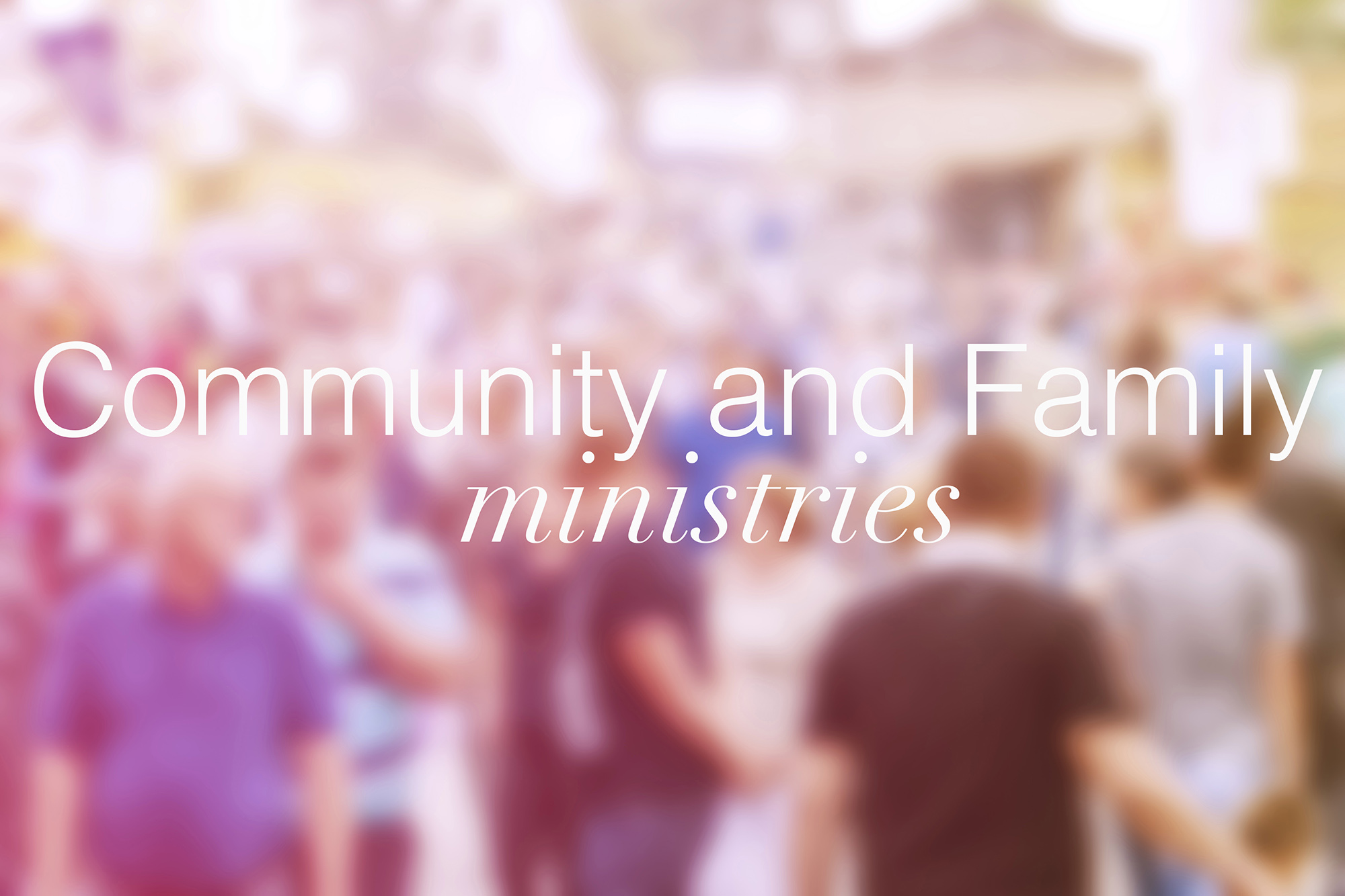 community-and-family-1